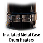 Insulated Metal Case