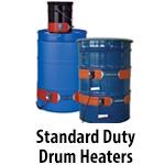 Standard Duty Drum Heaters