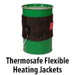 Thermosafe Flexible Heating Jackets