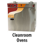 Cleanroom Ovens