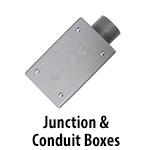 Junction & Conduit Boxes