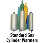 Standard Gas Cylinder Warmers