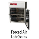 Forced Air Lab Ovens
