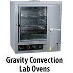 Gravity Convection Lab Ovens