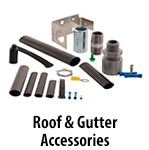 Roof & Gutter Accessories