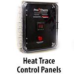 Heat Trace Control Panels