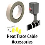 Heat Trace Cable Accessories