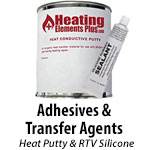Adhesives & Transfer Agents