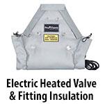 Heated Valve & Fitting Insulation