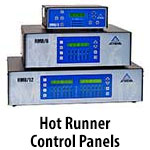 Hot Runner Control Panels