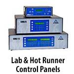 Laboratory & Hot Runner Control Panels