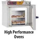 High Performance Ovens