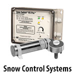 Snow Control Systems