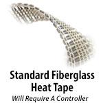 Standard Insulated Heat Tape