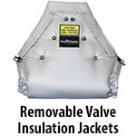 Valve Insulation