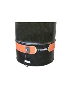 Heavy Duty 30 Gallon Metal Drum Heater 1000w 120v