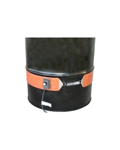 Heavy Duty 30 Gallon Plastic Drum Heater 250w 120v