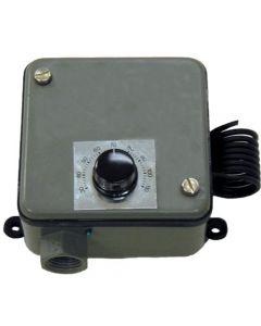 Ambient Sensing Capillary Temperature Controller