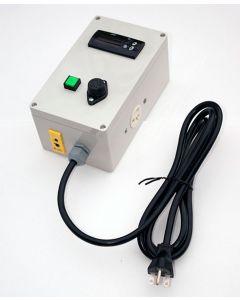 Digital Temp Controller ON-OFF 15A F Display