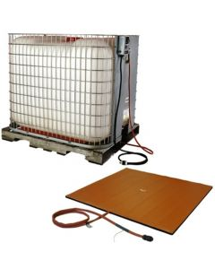 "TTH HotPoly Tote Heater System 32"" x 36"" 1600w 120v"