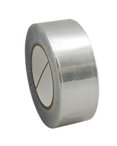 "High Temp Aluminum Tape 2""x60 yards 180 feet 550 Degrees"