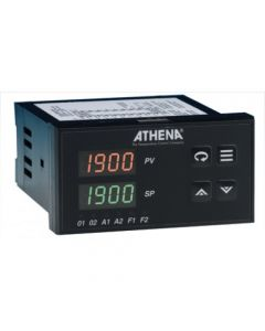C Series - Model 19C Universal Temperature/Process Control - Athena Controls