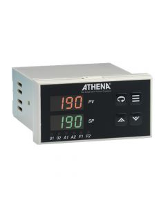 Legacy Series 19 Controls - Athena Controls