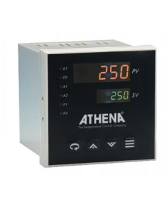 Legacy Series 25 Controls - Athena Controls
