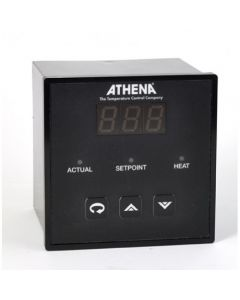 OTC25 Digital Temperature Control - Athena Controls
