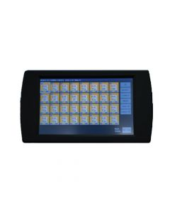 BEDROS and BEDROS XL touch screen.