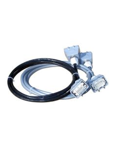 Mold TC Cable, 8 Zone, 10 Feet