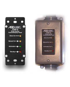 CDP-2 Remote Control Display Panel