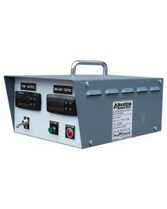 Single Phase Portable SCR Power Control Panel
