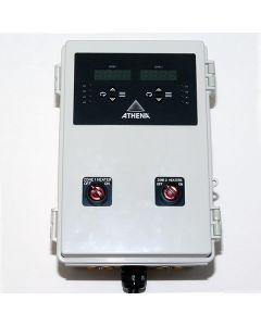 15 Amp Dual Zone Temperature Controller