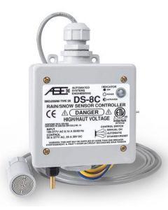 DS-8C Rain/Snow Sensor Controller