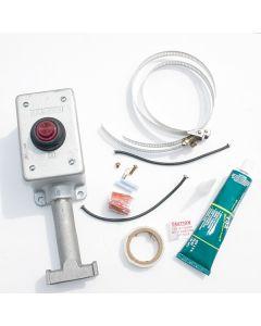 Hazardous Area Monitor Light Kit 120v