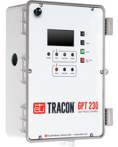 GPT 230 Dual–Point General Purpose Heat–Trace Control