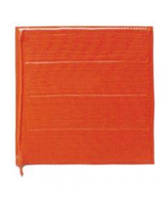 18x18 inch Silicone Rubber Heating Blanket 405 watt