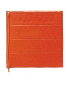 24x24 inch Silicone Rubber Heating Blanket 720 watt