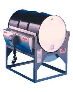 Horizontal 55 Gallon Drum Heater 60-250F 230v 2600w