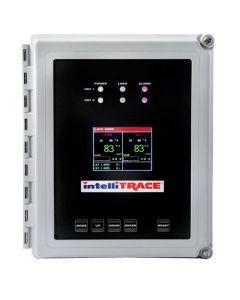 Hazardous Area - Dual Zone - Digital Heat Trace Controller