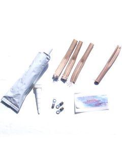 Briskheat KCABSK splice and tee kits