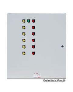 Heat Trace Power Distribution Panel