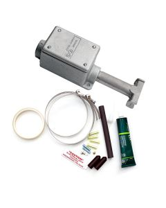 Standoff Power Connection Kit With Junction Box - Metal