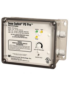 PD Pro Snow & Ice Controller