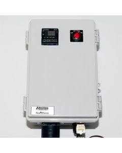 30 Amp Single Zone Temperature Controller