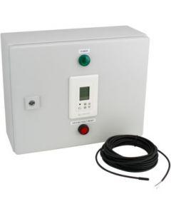 Power Modulator Electrical Box 3