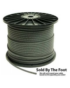 Spool of 2700 series cable
