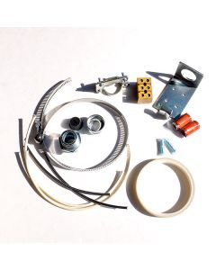 Hot Water & Sprinkler Power Connection Kit