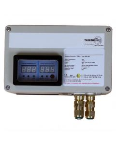 ATEX Certified Temperature Controller – Comprehensive solution for hazardous areas